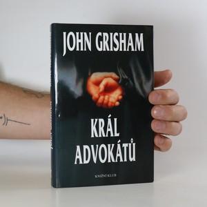 náhled knihy - Král advokátů