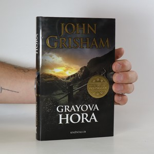 náhled knihy - Grayova hora