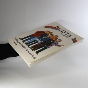 antikvární kniha Raduga 1 učebnice. Ruština pro střední a jazykové školy, 1996