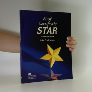 náhled knihy - First Certificate Star. Student's Book