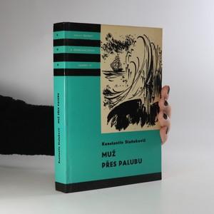 náhled knihy - Muž přes palubu