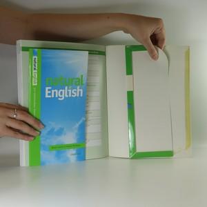 antikvární kniha Natural English. Pre-intermediate Student's Book, 2009