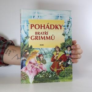 náhled knihy - Pohádky bratří Grimmů