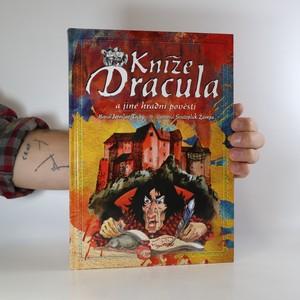 náhled knihy - Kníže Dracula a jiné hradní pověsti
