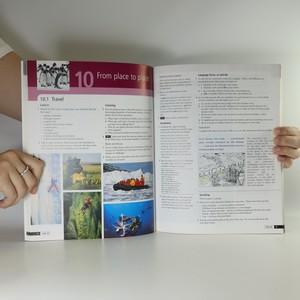 antikvární kniha Landmark. Advanced. Student's book, 2002