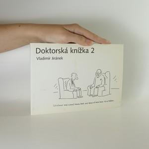 náhled knihy - Doktorská knížka 2