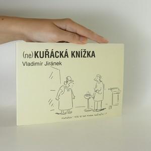 náhled knihy - (ne) Kuřácká knižka
