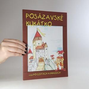 náhled knihy - Posázavské kukátko aneb Po cestách a hradech
