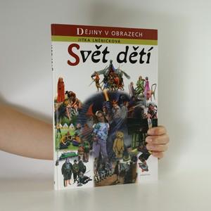 náhled knihy - Svět dětí