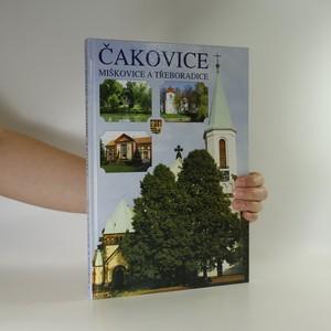 náhled knihy - Čakovice, Miškovice, Třeboradice