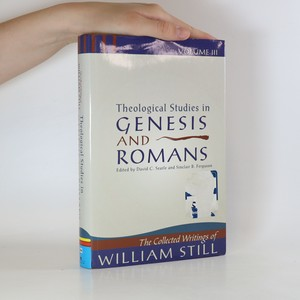 náhled knihy - Theological Studies in Genesis and Romans