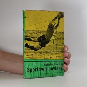 náhled knihy - Sportovní povídky