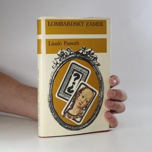 náhled knihy - Lombardský zámek