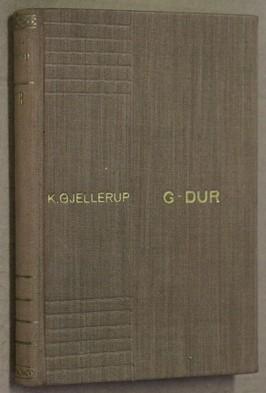 náhled knihy - G-dur