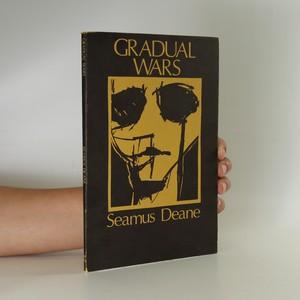 náhled knihy - Gradual Wars