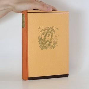 náhled knihy - Zlatý had