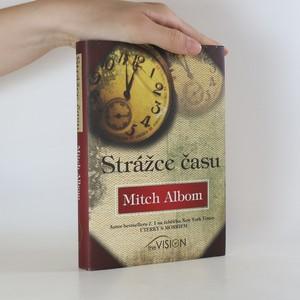 náhled knihy - Strážce času