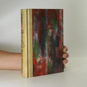 náhled knihy - Josef Mánes (s věnováním autora a vevázanou obálkou, je cítit zatuchlinou)