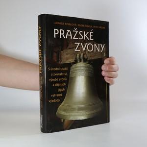 náhled knihy - Pražské zvony
