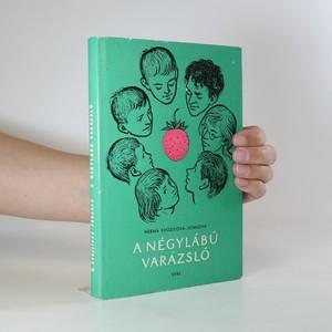 náhled knihy - A négylábú varázsló