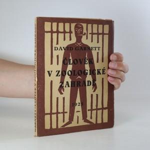 náhled knihy - Člověk v zoologické zahradě