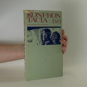 náhled knihy - Konfrontácia