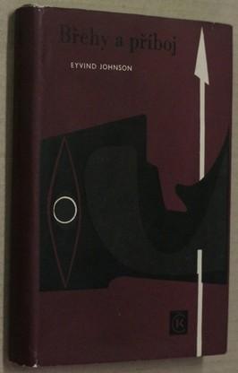náhled knihy - Břehy a příboj