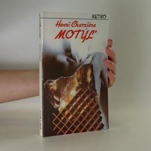 náhled knihy - Motýľ 2 (slovensky)