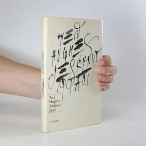 náhled knihy - Jeskynní ptáci