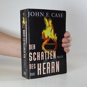 náhled knihy - Der Schatten des Herrn