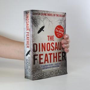 náhled knihy - The Dinosaur Feather
