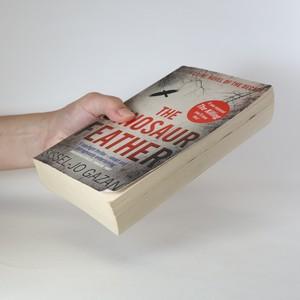antikvární kniha The Dinosaur Feather, 2011