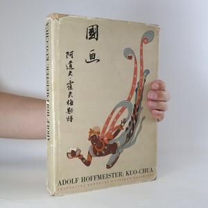 náhled knihy - Kuo-Chua. Cestopisná reportáž o čínském malířství