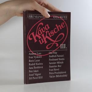 náhled knihy - Káva u Kische III