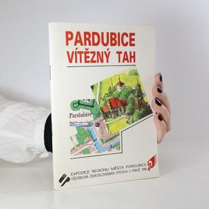 náhled knihy - Pardubice. Vítězný tah