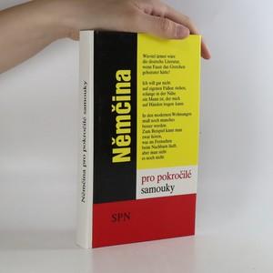náhled knihy - Němčina pro pokročilé samouky