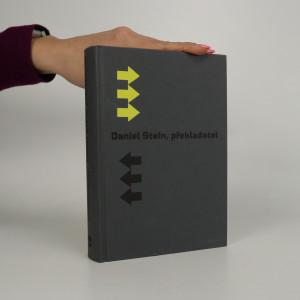 náhled knihy - Daniel Stein, překladatel