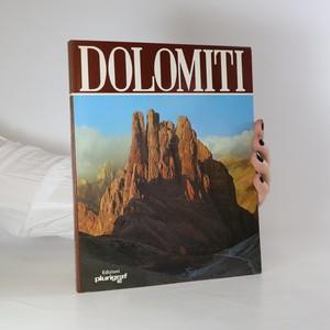 náhled knihy - Dolomiti
