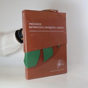náhled knihy - Průvodce Botanickou zahradou Liberec
