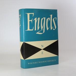 náhled knihy - Engels Woordenboek II