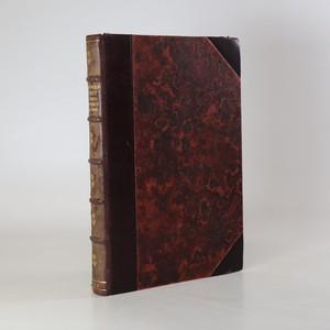 náhled knihy - Dějiny českého knihtisku do roku 1848