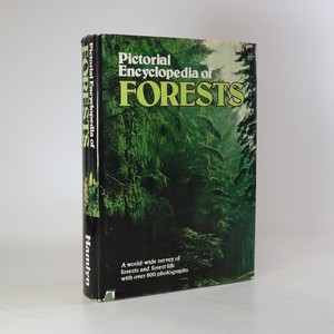náhled knihy - Pictorial Encyclopedia of Forests