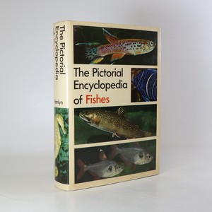 náhled knihy - The Pictorial Encyclopedia of Fishes