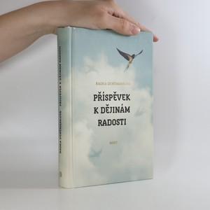 náhled knihy - Příspěvek k dějinám radosti