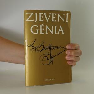 náhled knihy - Zjevení génia