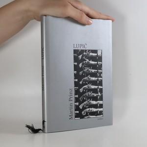 náhled knihy - Lupič