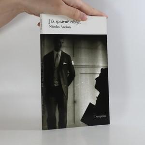 náhled knihy - Jak správně zabíjet