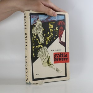 náhled knihy - Světlo severu