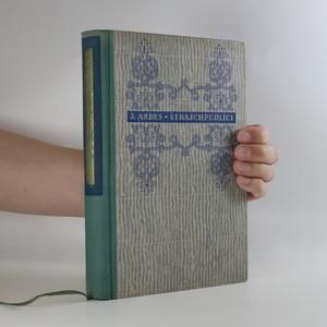 náhled knihy - Štrajchpudlíci