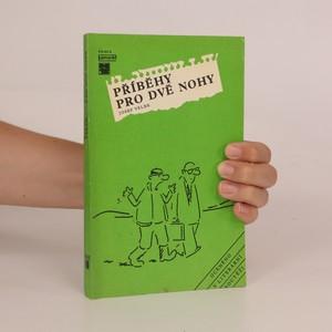 náhled knihy - Příběhy pro dvě nohy